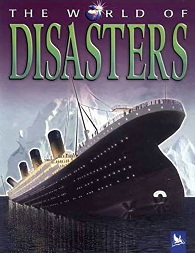 The World of Disasters: Ned Halley