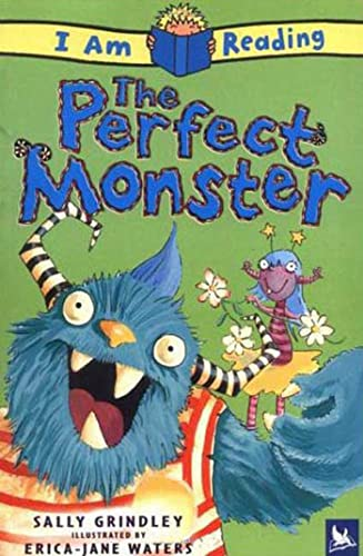 I Am Reading The Perfect Monster: Grindley, Sally