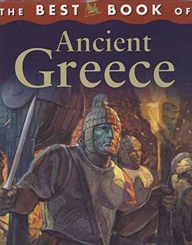 9780753458716: The Best Book of Ancient Greece