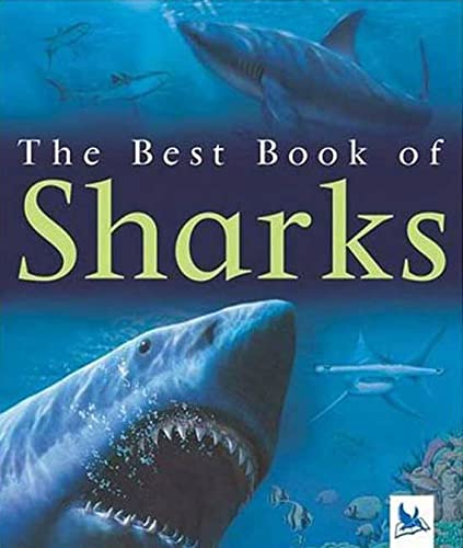 9780753458754: The Best Book of Sharks