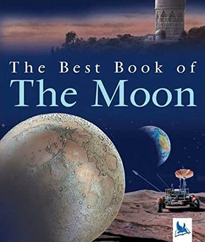 9780753459027: The Best Book of the Moon