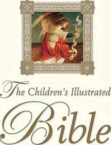 9780753459058: The Kingfisher Children's Illustrated Bible