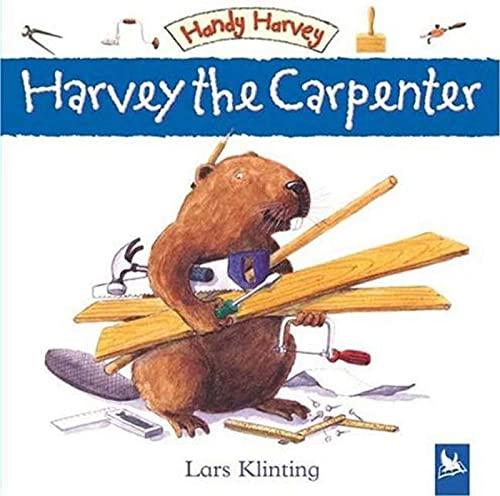 9780753459126: Harvey the Carpenter (Handy Harvey)