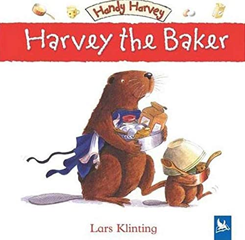 9780753459133: Harvey the Baker (Handy Harvey)