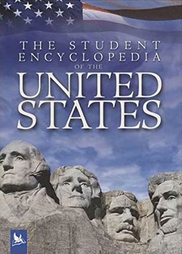 9780753459256: The Student Encyclopedia of the United States