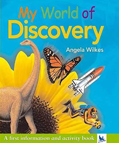 9780753459317: My World of Discovery