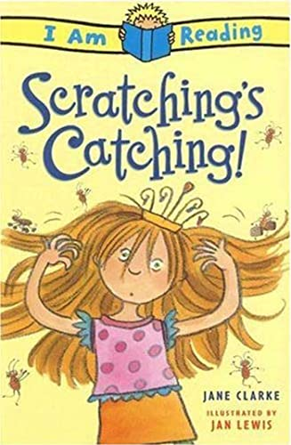 9780753459584: Scratching's Catching! (I Am Reading)
