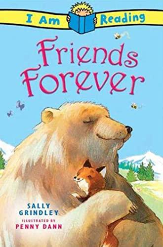 Friends Forever: Penny Dann; Sally
