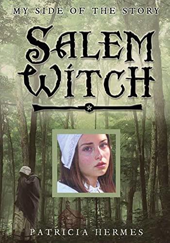9780753459911: Salem Witch (My Side of the Story)