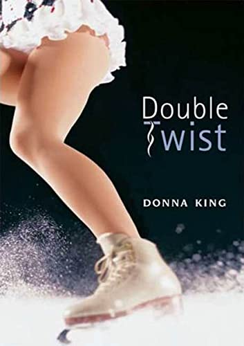 9780753460238: Double Twist (Going for Gold)