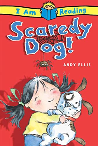 9780753460283: Scaredy Dog (I Am Reading)
