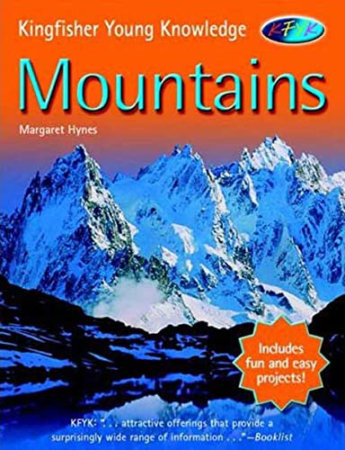 9780753460375: Mountains (Kingfisher Young Knowledge)
