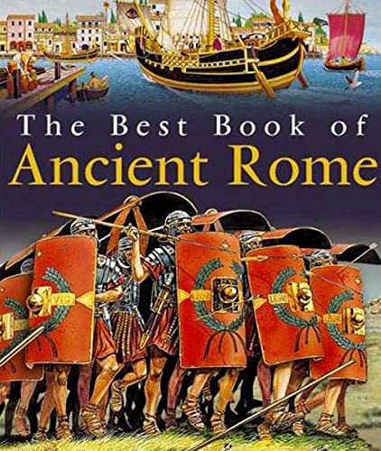 9780753460801: The Best Book of Ancient Rome