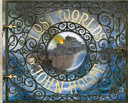 9780753461075: Lost Worlds
