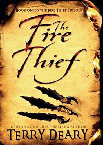 9780753461181: The Fire Thief (Fire Thief Trilogy, Book 1)