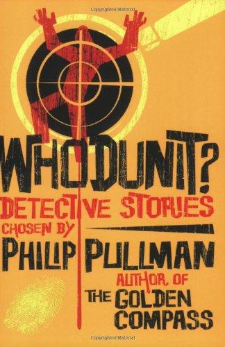 9780753461426: Whodunit?: Detective Stories