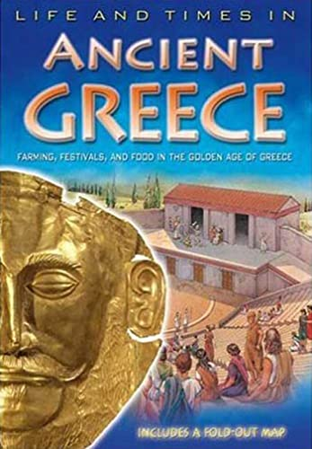 Life and Times in Ancient Greece: Andrew Charman