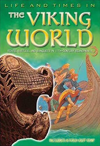 Life and Times in the Viking World: Charman, Andrew
