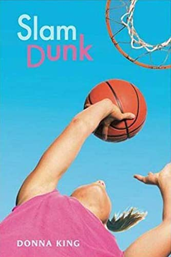 Slam Dunk (Going for Gold): King, Donna