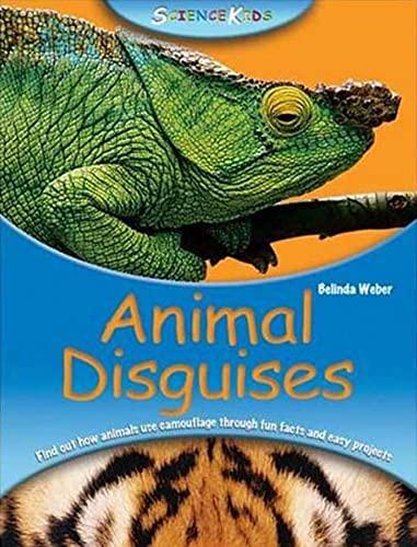 9780753461624: Animal Disguises (Science Kids)