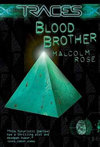 9780753461709: Blood Brother (Traces)