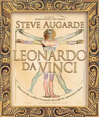 Lifelines: Leonardo Da Vinci: Augarde, Steve