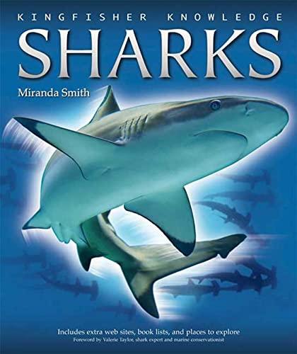 9780753461945: Kingfisher Knowledge: Sharks
