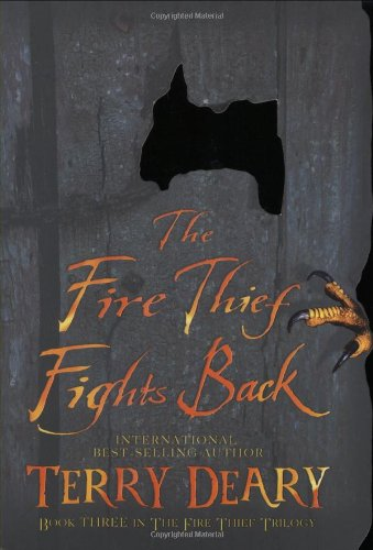 9780753462133: The Fire Thief Fights Back