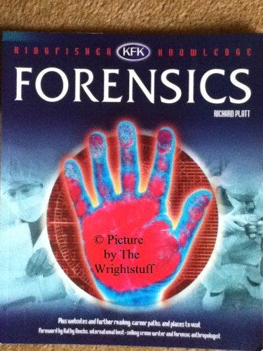 9780753462157: Forensics