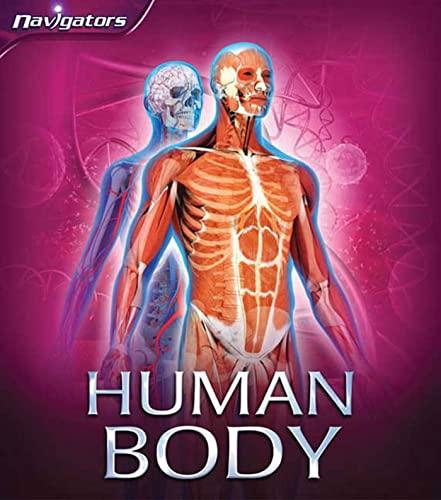 9780753462294: Navigators: Human Body