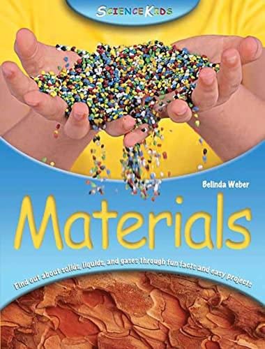 9780753462355: Science Kids Materials