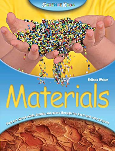 9780753462355: Science Kids Materials