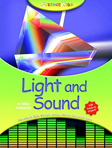 9780753462812: Light and Sound (Science Kids)