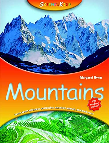 Kingfisher Young Knowledge: Mountains (Science Kids): Hynes, Margaret