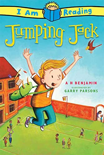 9780753462973: I Am Reading: Jumping Jack