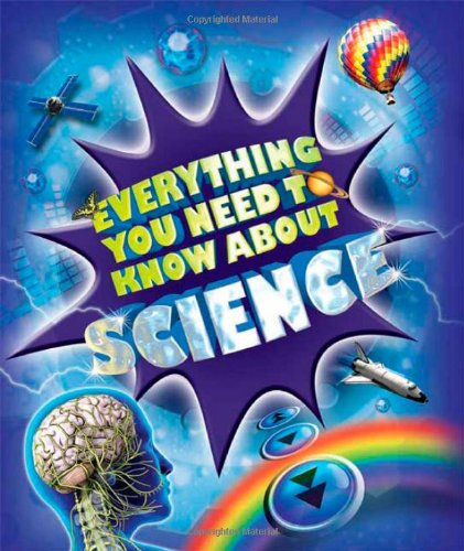 9780753463024: Everything You Need to Know About Science