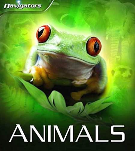 9780753463062: Navigators: Animals