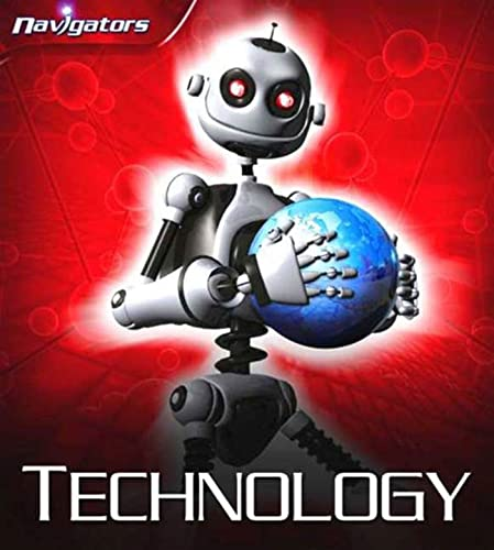9780753463079: Navigators: Technology