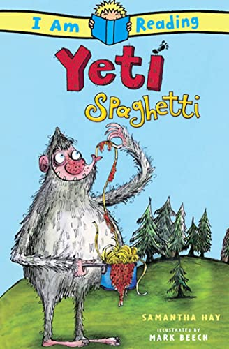 9780753463086: I Am Reading: Yeti Spaghetti