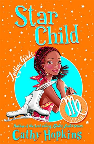 Zodiac Girls: Star Child: Hopkins, Cathy