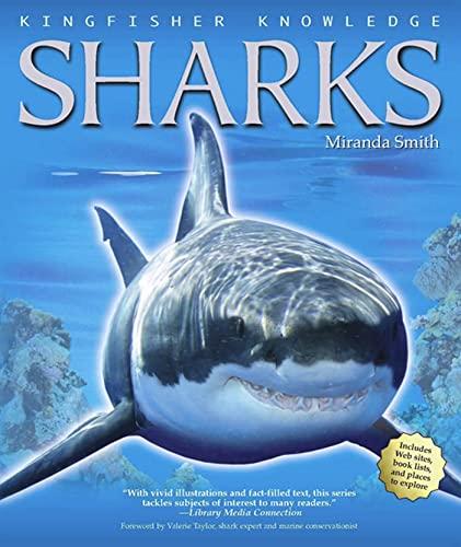 9780753464052: Kingfisher Knowledge: Sharks