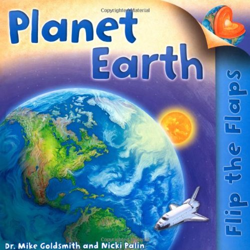 9780753464410: Flip The Flaps: Planet Earth