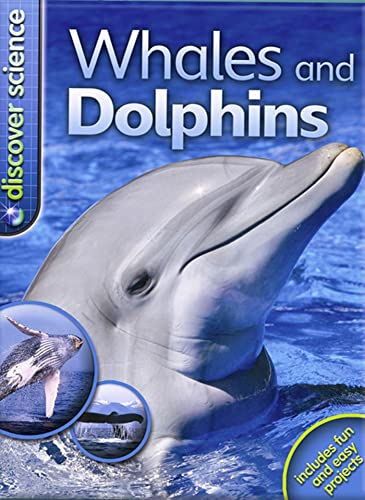 9780753464489: Discover Science: Whales and Dolphins