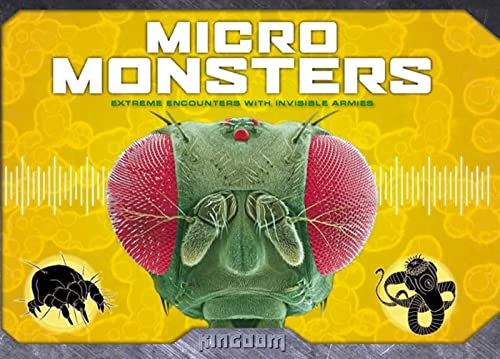 9780753464557: Kingdom: Micro Monsters