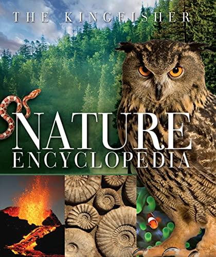 9780753465035: The Kingfisher Nature Encyclopedia