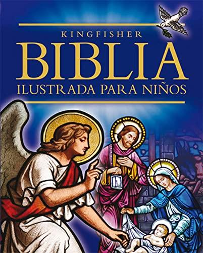 9780753465639: La Biblia Ilustrada Para Ninos