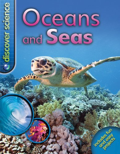 9780753466025: Oceans and Seas (Discover Science (Kingfish Hardcover))