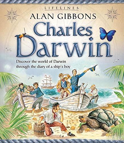 9780753466759: Lifelines: Charles Darwin