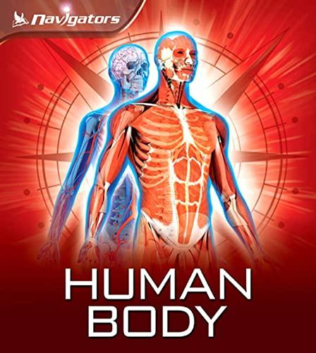 9780753466834: Navigators: Human Body