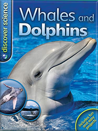 9780753467169: Discover Science: Whales and Dolphins